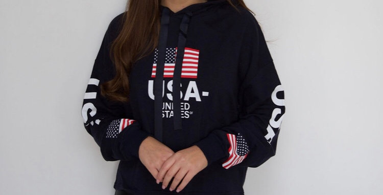 USA Jumper