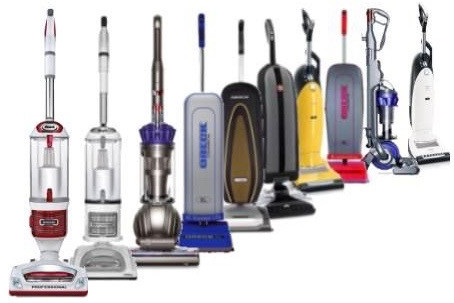 The Complete Guide To Buying The Right Vacuum Cleaner for Your Home or Business.