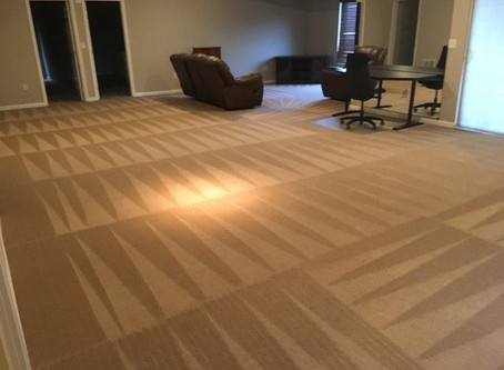 How Do I Maintain My Carpet After a Professional Carpet Cleaning Service in Louisville, ky