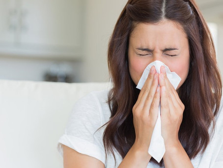 How To Improve Your Home's Over all Health Air Quality