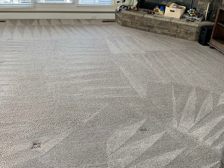 How to Prepare Your Home for a Carpet Cleaning Service