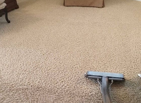 What Are The 3 Health Benefits of Hiring a Professional Carpet Cleaning Service?