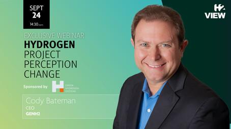 Hydrogen: Project Perception Change