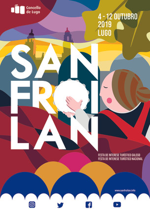 Festas De San Froilán 2019