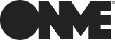 Logo ONME Alargado Negro.png
