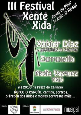 Xente Xida Fest