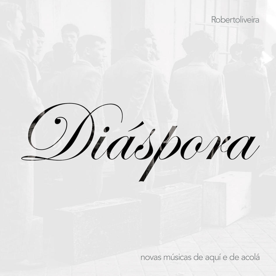 Diáspora | Robertoliveira