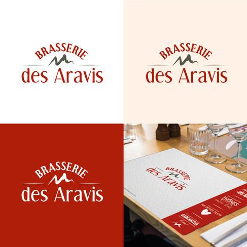 Brasserie des Aravis