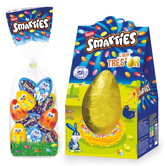 Packaging - Nestlé