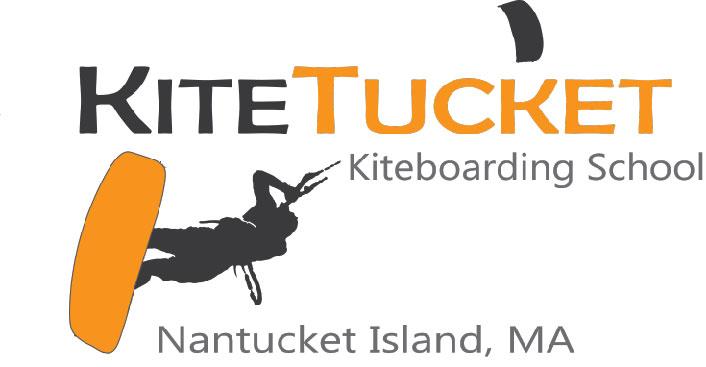 KiteTucket, Nantucket Kiteboarding School