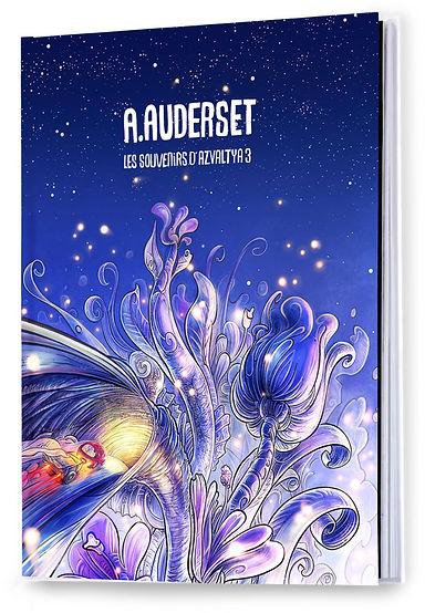 Alain Auderset  - cover .jpeg