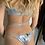 Thumbnail: Bikini Emma laminato argento - Matinée