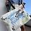 Thumbnail: Maxi shopper ecrù - CDFD
