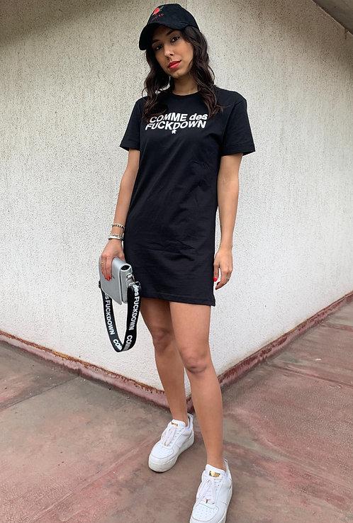 Maxi T-Shirt CDFD