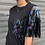 Thumbnail: Maxi t-shirt con paillettes- SH