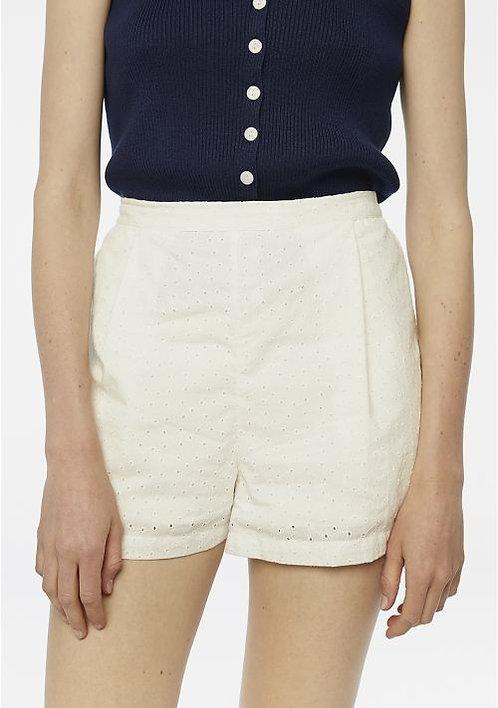Shorts in sangallo