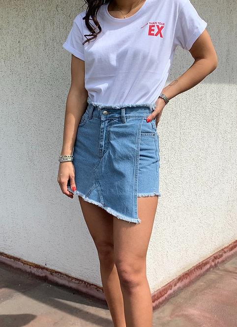 Shorts denim - SH
