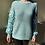 Thumbnail: Maglione con perline acqua marina - SH