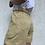 Thumbnail: Shorts denim caramella beige - REBEL