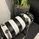 Thumbnail: Mini Bag Stripes - Gio Cellini