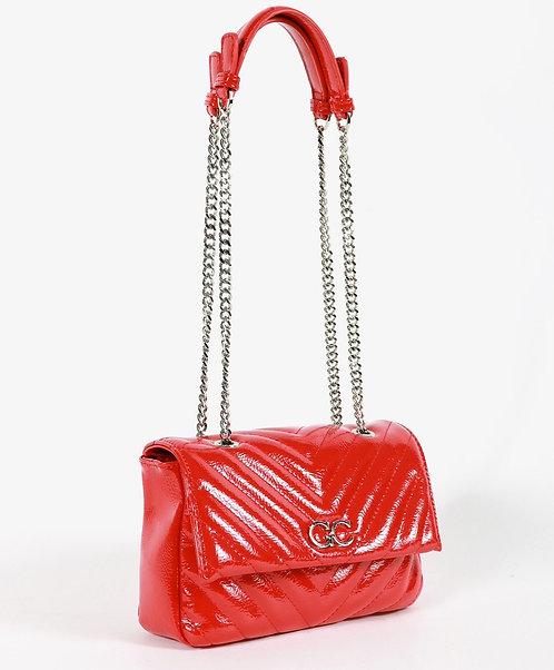Mini Bag vernice - Gio Cellini