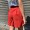 Thumbnail: Short caramella rosso - Kikisix