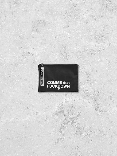 Pochette ecopelle - CDFD