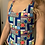 Thumbnail: Costume Gisele pop - Matinée