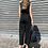Thumbnail: Tuta con cintura nera - Kikisix