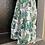 Thumbnail: Abito chemisier foglie manica lunga - Adora