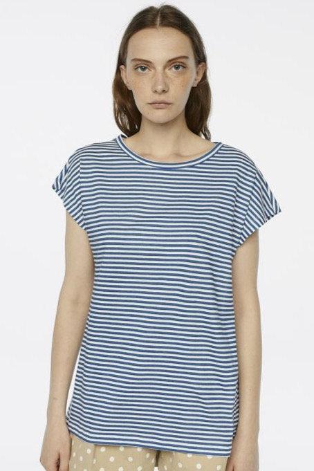 T-shirt righine - CF