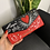 Thumbnail: Portafoglio Heart rosso -  Gio Cellini