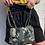 Thumbnail: Shorts denim caramella neri - REBEL