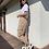 Thumbnail: Pantalone cargo con tasche