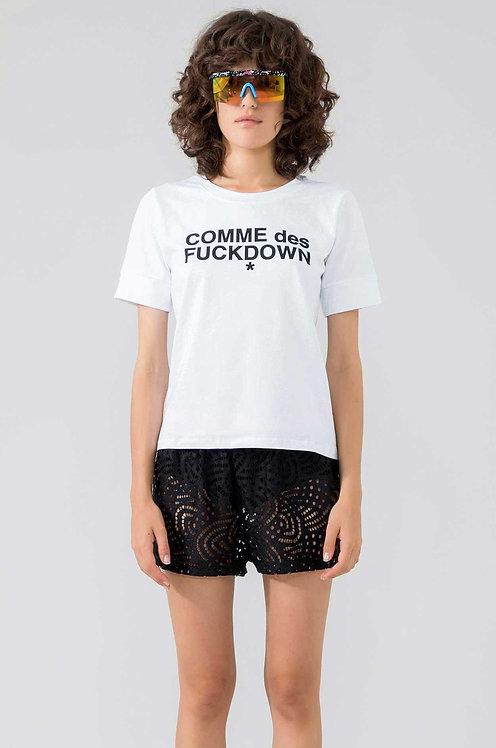 T-Shirt CDFD