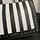 Thumbnail: Shopper bag stripes - Gio Cellini