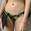 Thumbnail: Bikini Nadine giraffe nero - Matinée