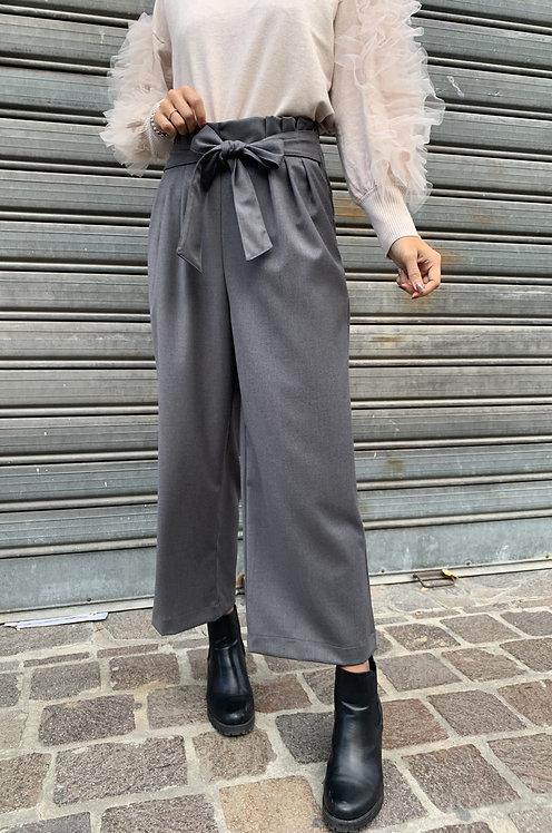Pantalone con fiocco - KIKISIX
