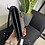 Thumbnail: Bag borchie piatte nero - Gio Cellini
