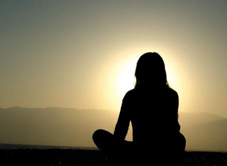 Symposium and Roundtable: The Dark Side of Meditation, Edinburgh, 29 Feb 2020