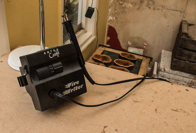 pyrography tool