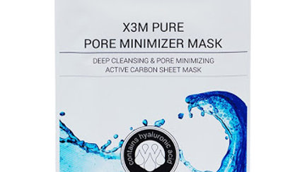 CLINICCARE (ONE) Pure Pore Minimizer Mask