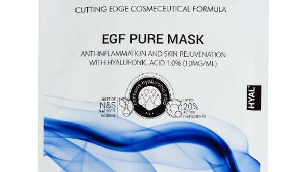 EGF PURE mask