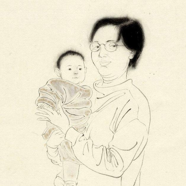 老媽圖錄 Catalogue of mother