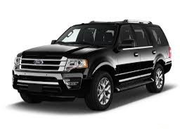 Ford Expedition EL XLT