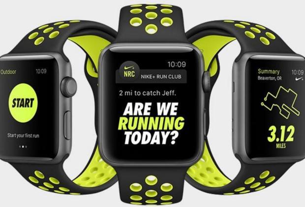 Apple Watch Nike+ Series 1&2