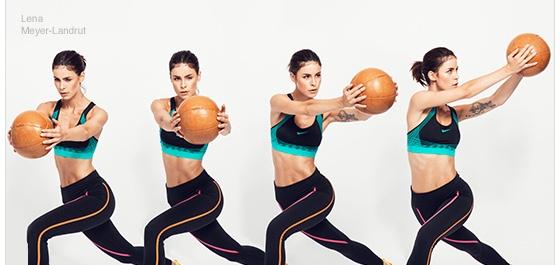 Nike Women Newsletter