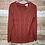 Thumbnail: Soft Surroundings Front Cable Knit Sweater