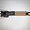 Thumbnail: Vintage 1996 Brighton Metal & Leather Belt 43903 S