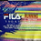 Thumbnail: Fila Sport Palm Tree Running Shorts